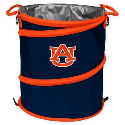 Auburn University 3-in-1 Trash Can/Cooler/Hamper