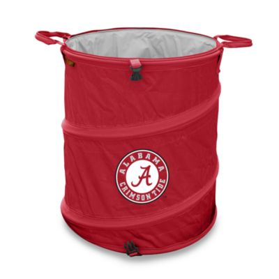 University of Alabama 3-in-1 Trash Can/Cooler/Hamper