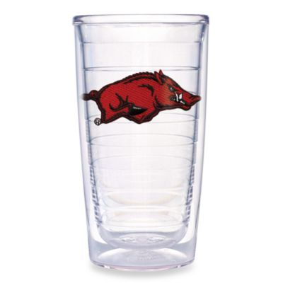 Tervis® University of Arkansas 16-Ounce Tumbler