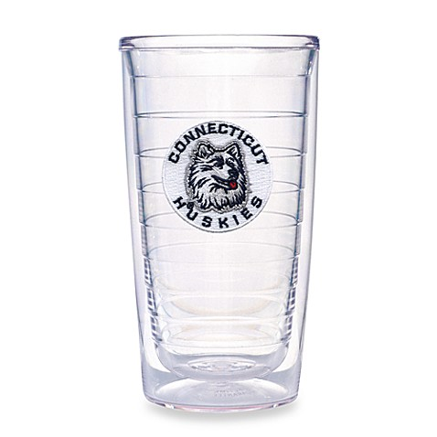 Tervis® University of Connecticut 16-Ounce Tumbler