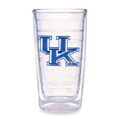 University of Kentucky 16-Ounce Tumbler