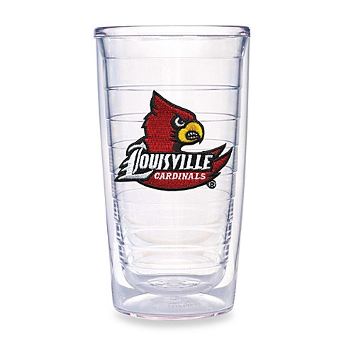 Tervis® University of Louisville 16-Ounce Tumbler