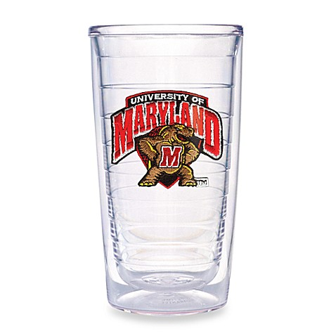 Tervis® University of Maryland 16-Ounce Tumbler