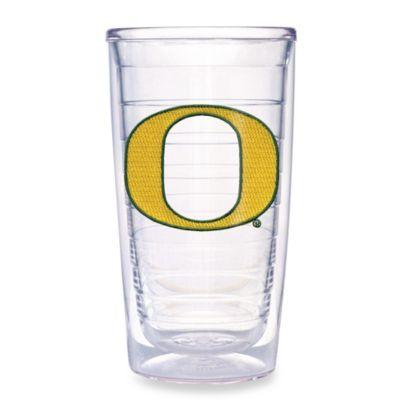 University of Oregon 16-Ounce Tumbler