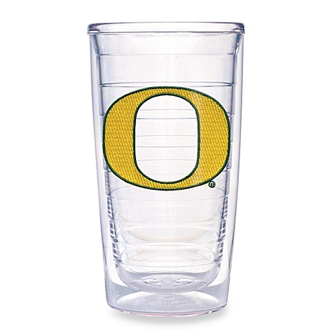 Tervis® University of Oregon 16-Ounce Tumbler