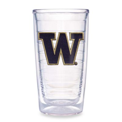 University of Washington 16 Oz. Tumbler