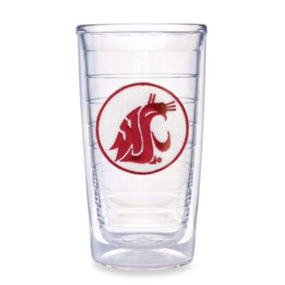 Tervis® Washington State University 16-Ounce Tumbler