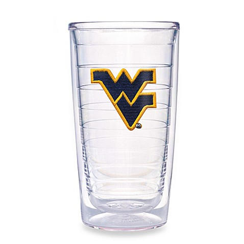 Tervis® West Virginia University 16-Ounce Tumbler