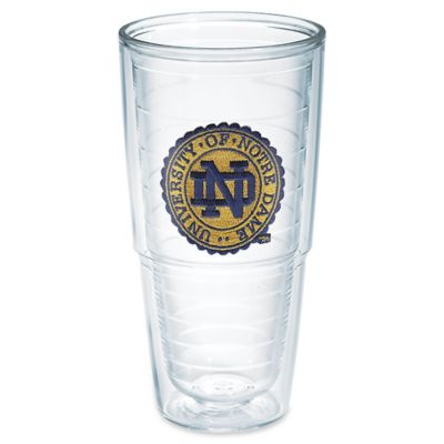 Tervis® University of Notre Dame Seal 24-Ounce Tumbler