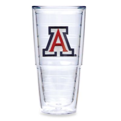 University of Arizona 24-Ounce Tumbler