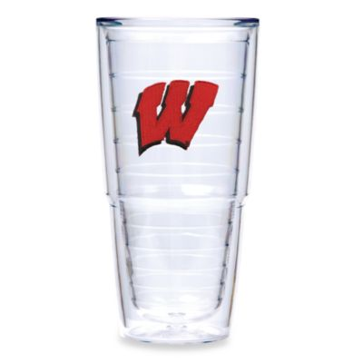 Tervis® Wisconsin University 24-Ounce Tumbler