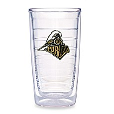Purdue University Tervis® 16-Ounce Tumblers (Set of 4)