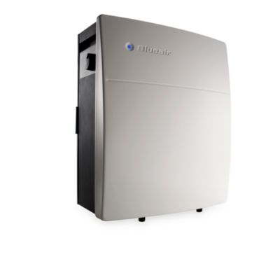 Blueair 203 HEPAQuiet Air Purifier