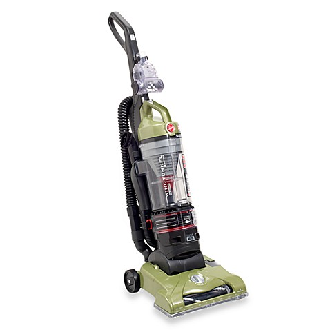 Hoover® T-Series™ Wind Tunnel® Rewind™ Bagless Upright Vacuum