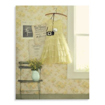 Vintage Snap Shot Wall Art