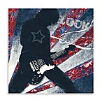 Rock Star Wall Art