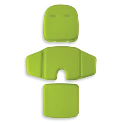 Replacement Cushion Set for OXO Tot® Sprout™ High Chair in Green