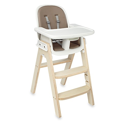 OXO Tot® Sprout™ Chair in Taupe/Birch