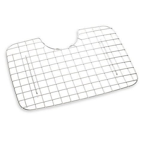 D Shaped Kitchen Sink Protector