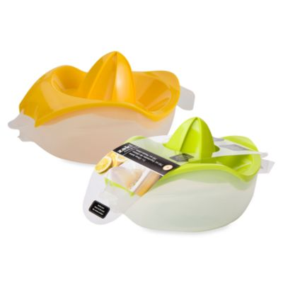 Dishwasher Safe Top Juicer