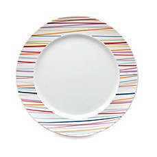 Rosenthal Thomas Sunny Day Stripes 8 1/2-Inch Salad Plate