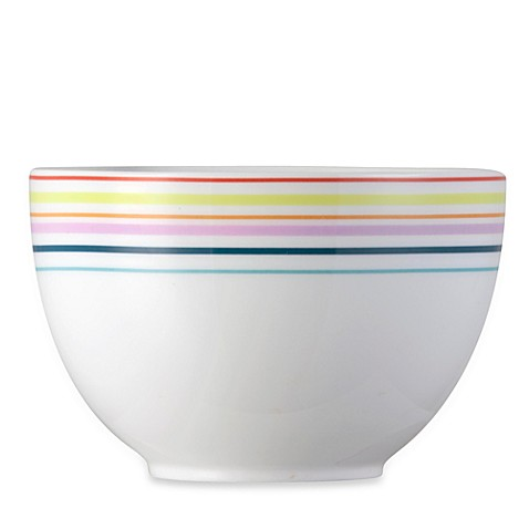 Rosenthal Thomas Sunny Day Stripes 4 3/4-Inch 15-Ounce Cereal Bowl