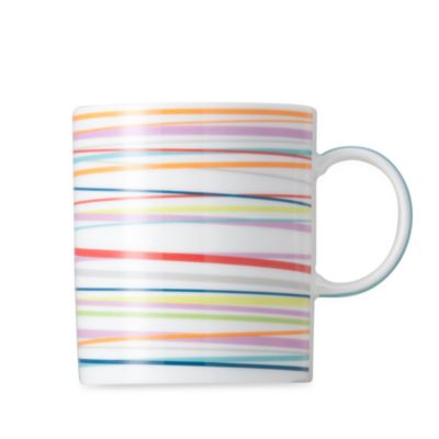 Rosenthal Thomas Sunny Day Stripes 10-Ounce Mug