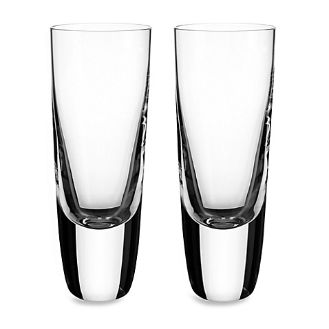 Villeroy & Boch American Bar 7-Inch Canadian Whiskey Tumbler (Set of 2)