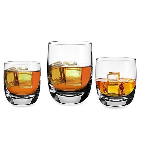 Villeroy boch blended scotch crystal glassware bed for Villeroy boch crystal