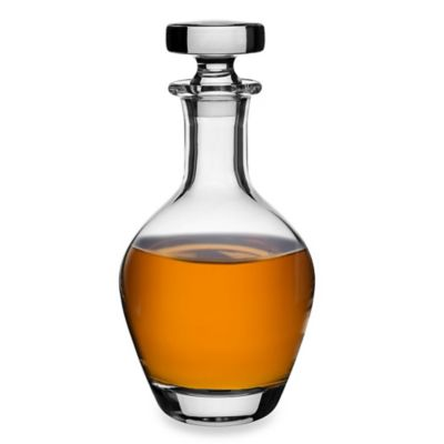 Whiskey Carafe