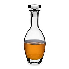 Villeroy & Boch 25 1/4-Ounce Light Whiskey Carafe