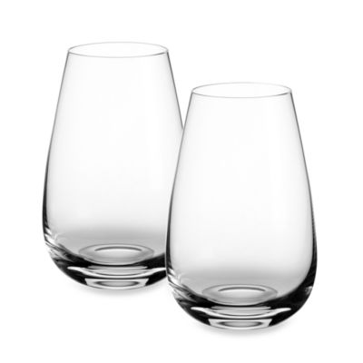 Villeroy & Boch Lowlands Whiskey Tumbler (Set of 2)