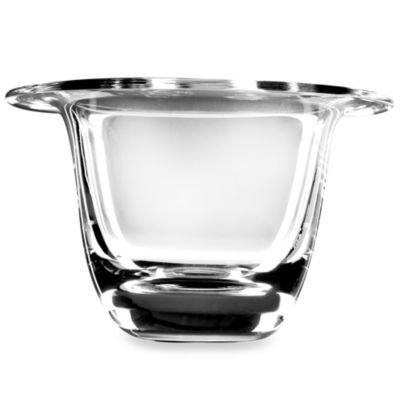 Villeroy & Boch American Bar Crystal Ice Bucket