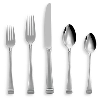 Lenox 18 / 10 Stainless Steel Flatware