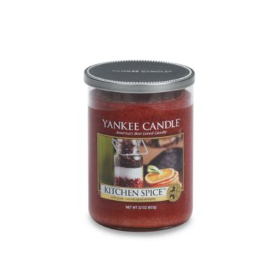 Yankee Candle® Housewarmer® Kitchen Spice™ Large Lidded Candle Tumbler