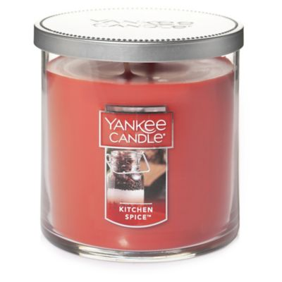 Yankee Candle® Housewarmer® Kitchen Spice™ Medium Lidded Candle Tumbler