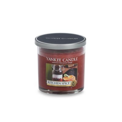 Yankee Candle® Housewarmer® Kitchen Spice™ Small Lidded Candle Tumbler
