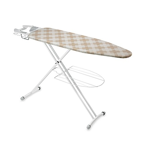 Polder® Tri-Leg Deluxe Ironing Board