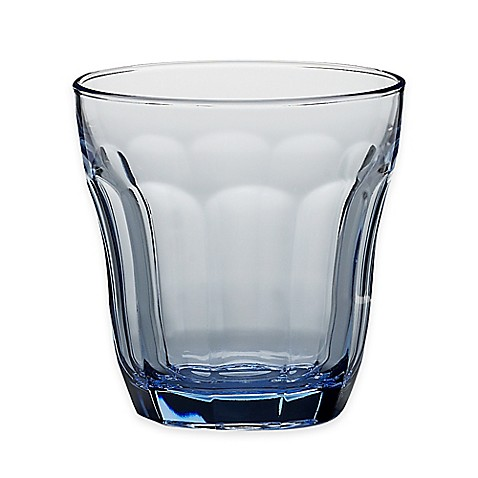 Circleware Atlantic 10-Ounce Double Old Fashioned Glasses (Set of 4)