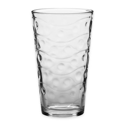 Circleware Parade 16-Ounce Cooler Glasses (Set of 8)