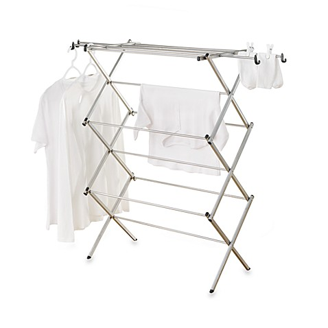 Neatfreak Expandable Dryer Rack Bed Bath Amp Beyond