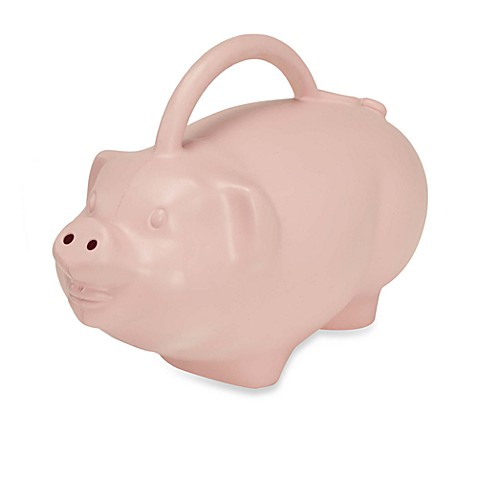 1.75-Gallon WateRing Can in Pink Piglet