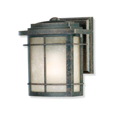 Quoizel® Galen Small Wall Lantern
