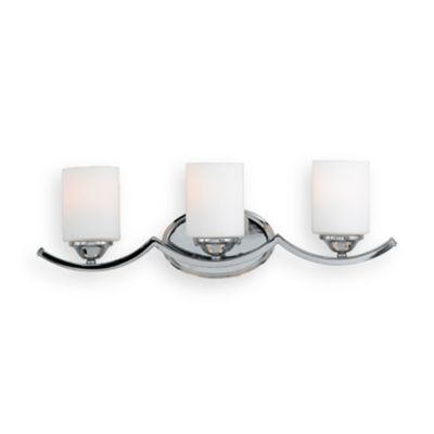 Quoizel® Ellis 3-Light Bath Fixture