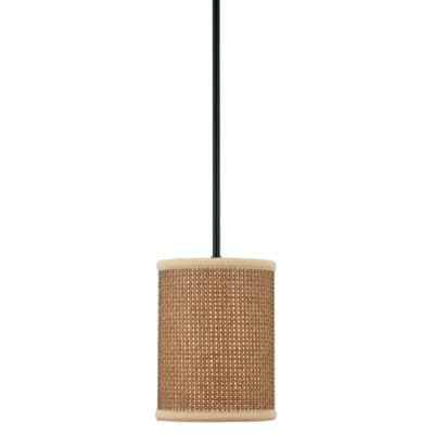 Quoizel® Zen Rod Hung Mini Pendant
