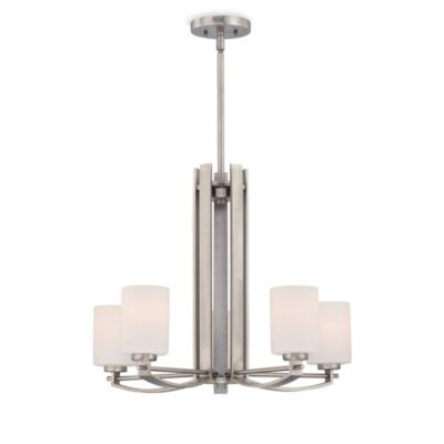 Quoizel® Taylor 5-Light Chandelier