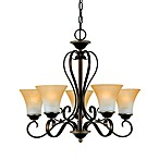Quoizel Duchess 5-Light Chandelier
