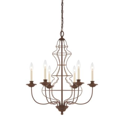 Quoizel Laila 5-Light Chandelier