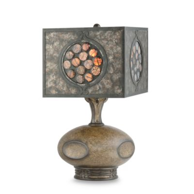 Quoizel® Pelham Table Lamp