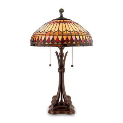 Quoizel® West End Lamp